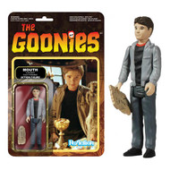 The Goonies Mouth ReAction 3 3/4-Inch Retro Action Figure