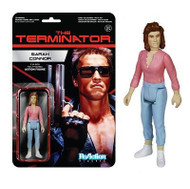 Terminator Sarah Connor ReAction 3 3/4-Inch Retro Action Figure