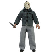 Friday the 13th Part 5 Roy as Jason 8-Inch Retro Action Figure