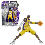 NBA Heroes Kobe Bryant Western Conference 6-Inch Action Figure