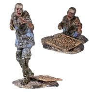 Walking Dead TV Series 7 Mud Walker Action Figure