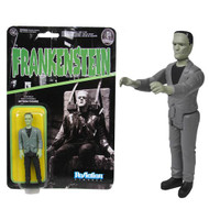 Universal Monsters Frankenstein ReAction 3 3/4-Inch Retro Figure