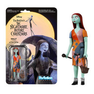 The Nightmare Before Christmas Sally ReAction 3 3/4-Inch Retro Action Figure