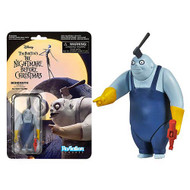 The Nightmare Before Christmas Behemoth ReAction 3 3/4-Inch Figure