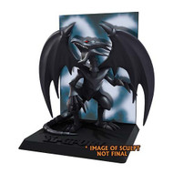 Yu-Gi-Oh! Red Eyes Black Dragon 3 3/4-Inch Series 2 Action Figure