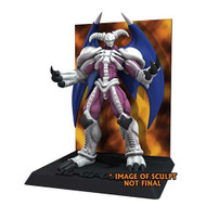 Yu-Gi-Oh! Summoned Skull 3 3/4-Inch Series 2 Action Figure