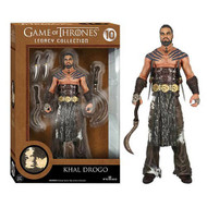 Game of Thrones Khal Drogo Legacy Series 2 Action Figure