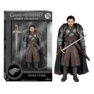 Game of Thrones Robb Stark Legacy Series 2 Action Figure