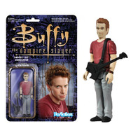 Buffy the Vampire Slayer Oz ReAction 3 3/4-Inch Retro Action Figure