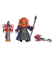 Masters Of The Universe Classics Gwildor Figure