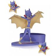 Super Best Friends Forever Batgirl Action Figure and Super Secret Storage Box