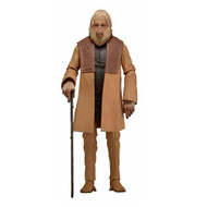 Planet of the Apes Dr. Zaius Series 2 Action Figure