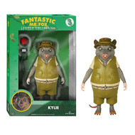 Fantastic Mr. Fox Kylie Legacy Action Figure