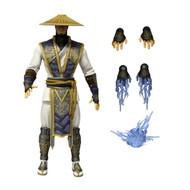 Mortal Kombat Raiden 6-Inch Action Figure