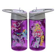 My Little Pony Friendship is Magic 14 oz. Tritan Water Bottle