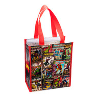 Marvel Insulated Shopper Tote