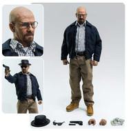 PRE-ORDER: Breaking Bad Heisenberg 1:6 Scale Action Figure