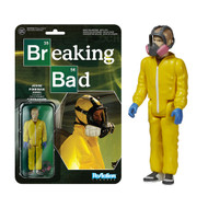 Breaking Bad Jesse Pinkman Cook ReAction 3 3/4-Inch Retro Figure