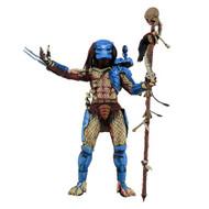 Predator Dark Horse Comic Book 8-Inch Action Figure