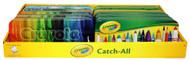 Crayola Catchall Crayon & Marker Tin Case