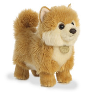 Miyoni Tots Pomeranian Puppy 7-Inch Plush