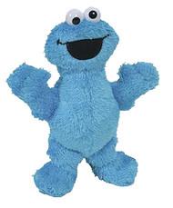 Sesame Street Cookie Monster Micro Plush