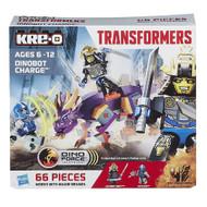 Kre-O Transformers Age of Extinction Dinobot Charge Set