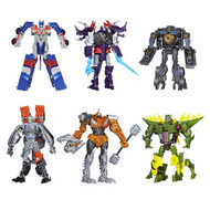 Transformers Age of Extinction Power Battlers Wave 3