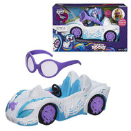 My Little Pony Equestria Girls DJ PON-3 Rockin Convertible Vehicle