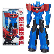 Transformers Robots in Disguise Titan Hero Optimus Prime Figure
