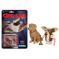 Gremlins Gizmo ReAction 3 3/4-Inch Retro Action Figure