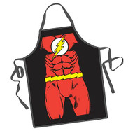 Flash DC Comics Be the Character Apron