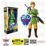 The Legend of Zelda: Skyward Sword Link Variant 20-Inch Premium Figure