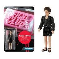 Fight Club Marla Singer ReAction 3 3/4-Inch Retro Action Figure