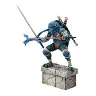 Teenage Mutant Ninja Turtles Leonardo by James Jean Statue