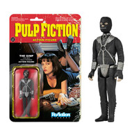 Pulp Fiction The Gimp ReAction 3 3/4-Inch Retro Action Figure