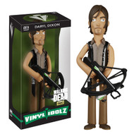 The Walking Dead Daryl Dixon Vinyl Idolz Figure