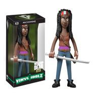 The Walking Dead Michonne Vinyl Idolz Figure