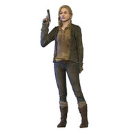PRE-ORDER: The Walking Dead TV Series 9 Beth Greene Action Figure