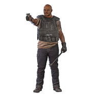 PRE-ORDER: The Walking Dead TV Series 9 T-Dog Action Figure