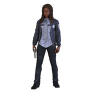 The Walking Dead TV Series 9 Constable Michonne Action Figure