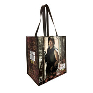 The Walking Dead Daryl Dixon Shopper Tote Bag