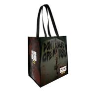 The Walking Dead Don't Open, Dead Inside Shopper Tote Bag