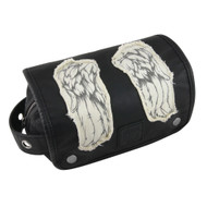 The Walking Dead Daryl Dixon Wings Travel Dopp Bag