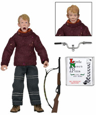 Home Alone Clothed Kevin McCallister 8-Inch Action Figure