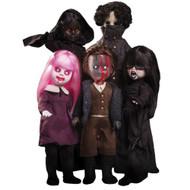 Living Dead Dolls Series 31 Set