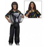 Weird Al Yankovic Clothed 8-Inch Action Figure