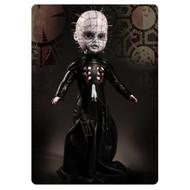 PRE-ORDER: Living Dead Dolls Hellraiser III Pinhead Doll