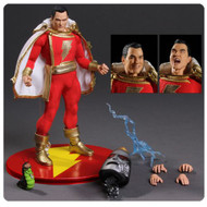 Shazam! 1:12 Collective Action Figure