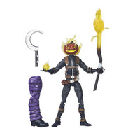 Marvel Legends: Villains of the Night: Jack O'Lantern Action Figure